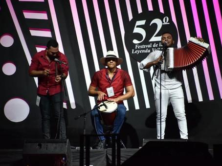 El Festival Vallenato ya tiene sus primeros ganadores