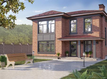 Покупка недвижимости в коттеджном поселке Европейская Долина 2