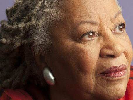Toni Morrison: L'origine des autres