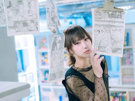 8/24 モテ写真クリエーター SNSアイコンを撮ろう!!