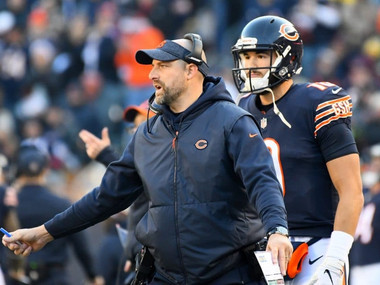 Bears Fans are Frustrated, but They are still Playoff Worthy