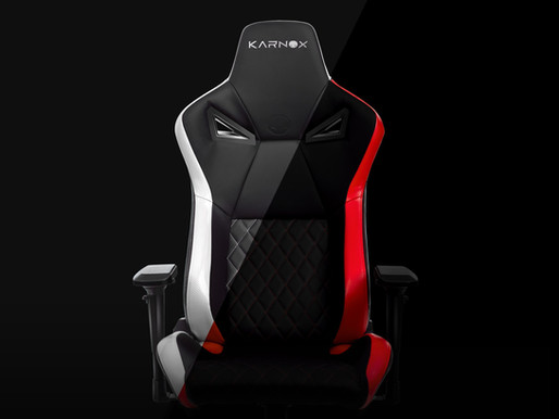 Karnox Legend NAMEd 'Best Gaming Chair of 2020'
