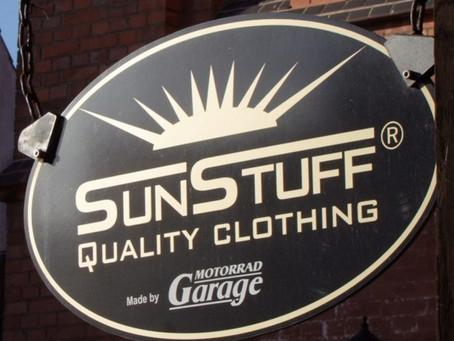 Wachsbekleidung von SunStuff