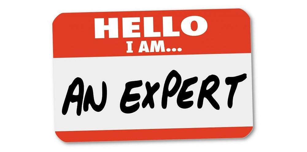 work-of-expert