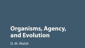 Organismos, Agência e Evolução
