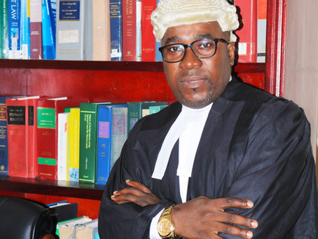 Cameroon University Suspends Law Professor for Asking Legal Question in Class