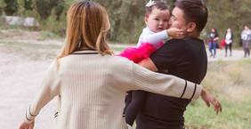 Как дети перенимают черты родителей?