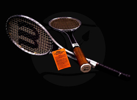 The History of Wilson T2000 Full Video Documentary | The Berlin Tennis Gallery