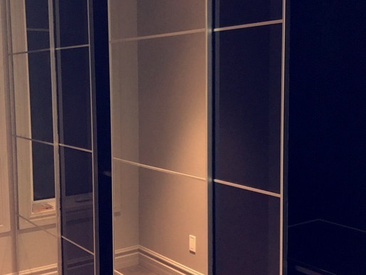 Assemblage de meubles IKEA à Québec