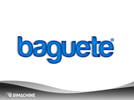 Baguete: Tabone adota BI com BIMachine
