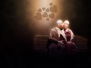 Alzheimer et l'amour…