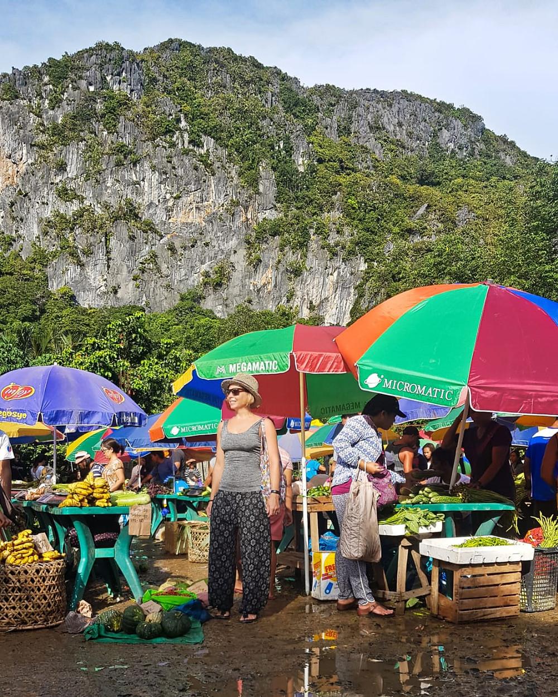 El Nido Public Market