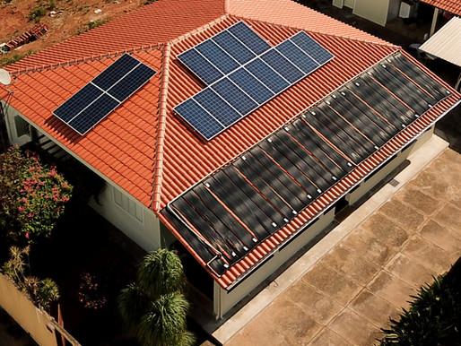 Entenda de Forma Prática Como Funciona a Energia Solar