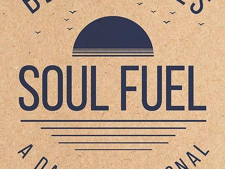 "Book Review - Bear Grylls -"" Soul Fuel - A Daily Devotion"""
