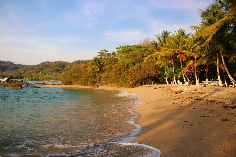 Playa san teresa costa rica