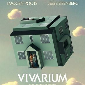 Kierre's Review of Vivarium ★★½