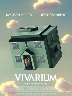 Kierre's Review of Vivarium ★★½