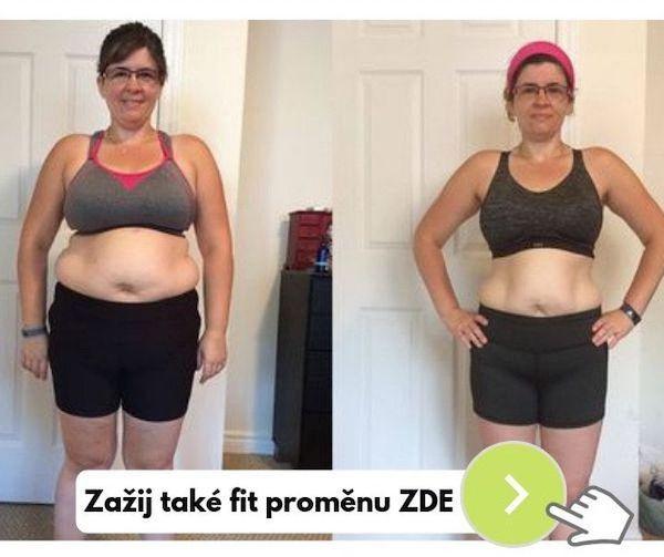 Jak zhubnout a běhat