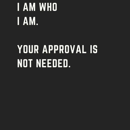 No Approval Needed!