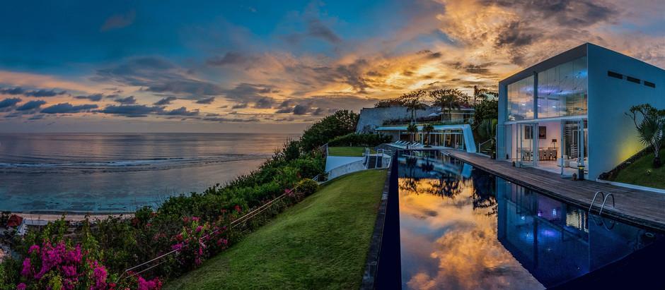 Villa Latitude – Bali, Indonesia