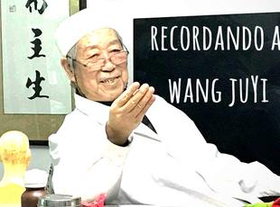Recordando a Wang Ju-Yi (王 居 易)