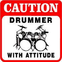 BANDJE BEGINNEN, LEUK! Drummers