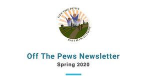 Interested in Receiving OTP's Quarterly Newsletter?
