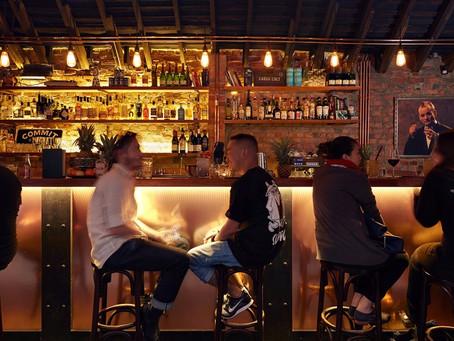 The top 7 hidden bars in Melbourne
