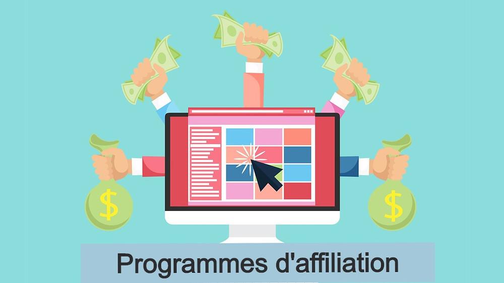 Comment créer un business en ligne avec des programmes d'affiliation