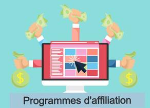 Business en ligne: Comment créer un business en ligne avec des programmes d'affiliation