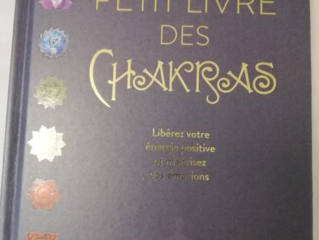 3. Le petit livre des chakras