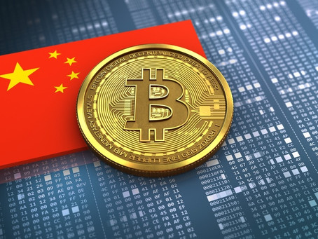 China's Change of Heart for Blockchain and Cryptocurrencies