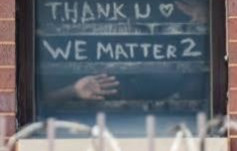 We Matter Too:Voices Inside and Outside of Prisons Cry Out