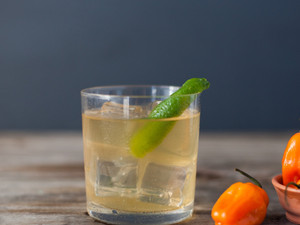 4 Scary-Good Cocktails for your Quarantine Halloween