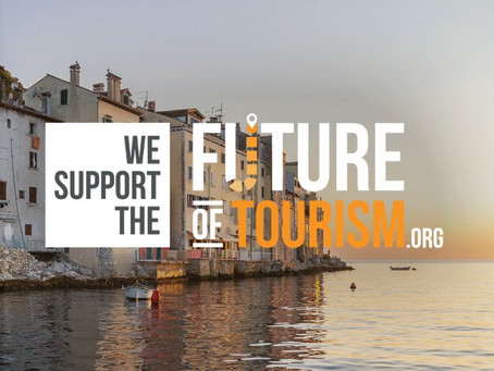 The ESHClub supports the Future of Tourism Coalition