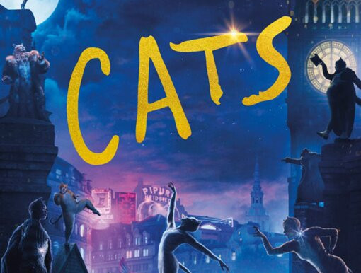 Cats Film Review