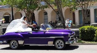 De la culture de Cuba - Par René Lopez Zayas - Le mariage
