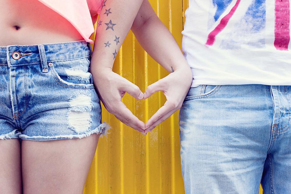 טיפול מיני וזוגי וטיפולי סרוגייט