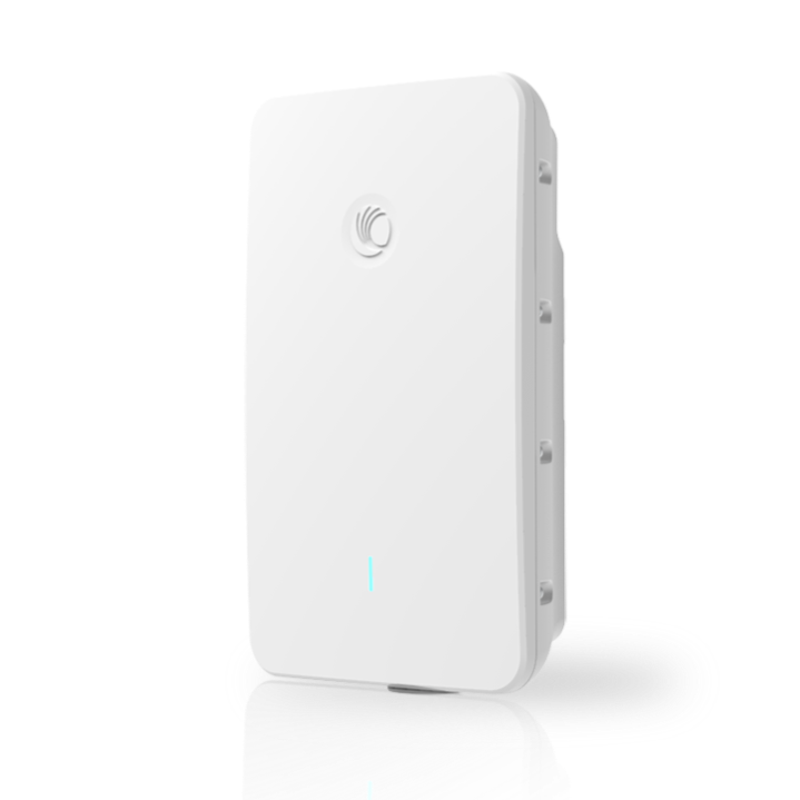 Cambium cnPilot e505 Outdoor Access Point is a strong and fast access point for outdoor environments