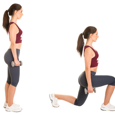 Booty Builder Exercises For Beginers