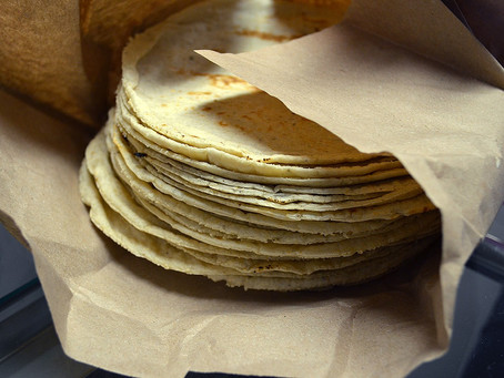 La máquina de tortillas ¿invento mexicano?