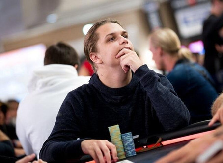 """Lena900"" заработал 80 640$ победив в турнире WCOOP на PokerStars"