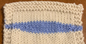 Another Fantastic Short Row Option with Free Pattern & Video