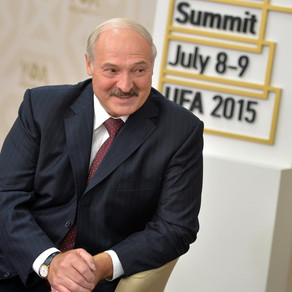Belarus and its Phony Democratic Process