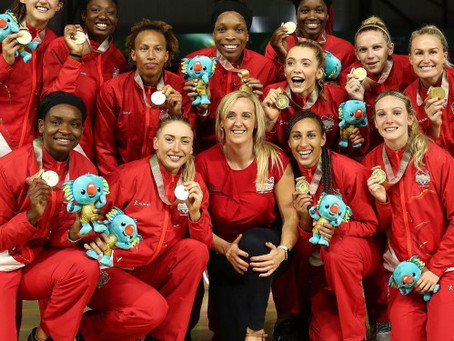 Vitality Roses get set to net another Award