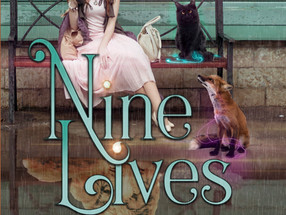 Nine Lives Official Cover