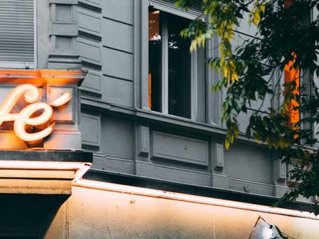 Restaurants Helping Their Communities