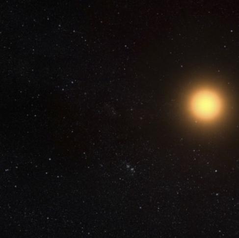 Proxima Centuri: The Next Earth?