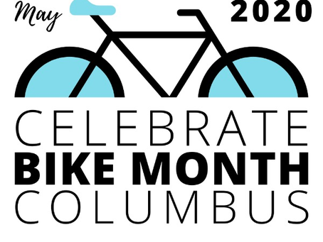 Bike Month 2020: the virtual / social distancing edition