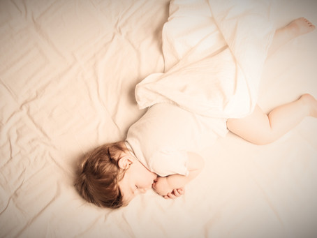 Better Bedtimes Q&A (with guest Sleep Consultant, Alexandra Collingbourne)